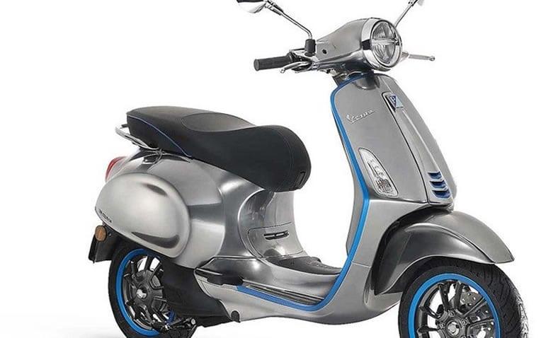 le moto elettriche