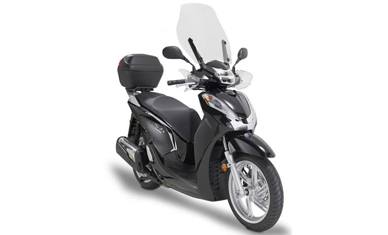 scooter più venduti